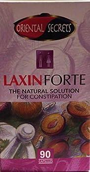 Sodot Hamizrach Laxin Forte 90-count
