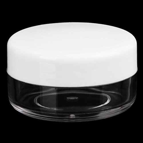 PENG Mini Bouteille D'essai Cosmétique Maquillage Pot Pot Face Crème Conteneur De Voyage Utile