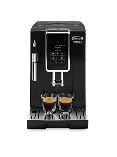 De longhi Dinamica Ecam350.15.B: Cafetera
