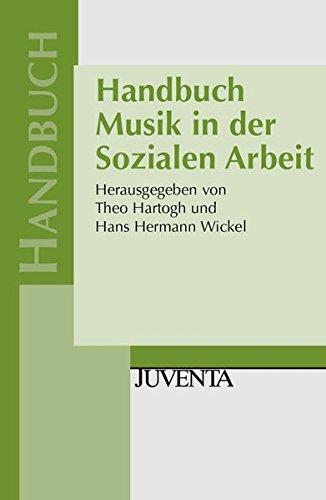 Handbuch Musik in der Sozialen Arbeit