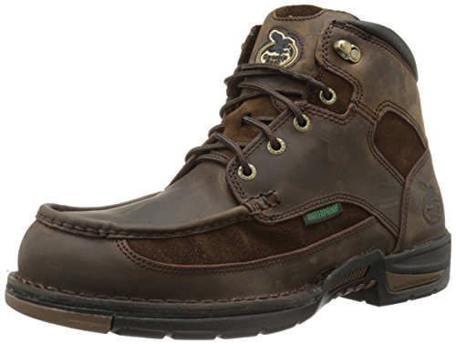 Georgia Boot Men's Toe Athens G7403 Work Boot