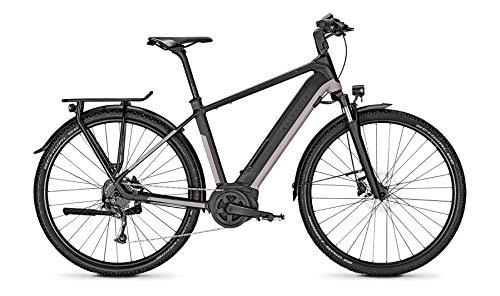 Kalkhoff Entice 5.B Move Bosch 2020 - Bicicletta elettrica, XL/58 cm, colore: Grigio/Nero