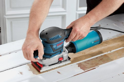 Bosch Professional GSS 230 AVE - 6