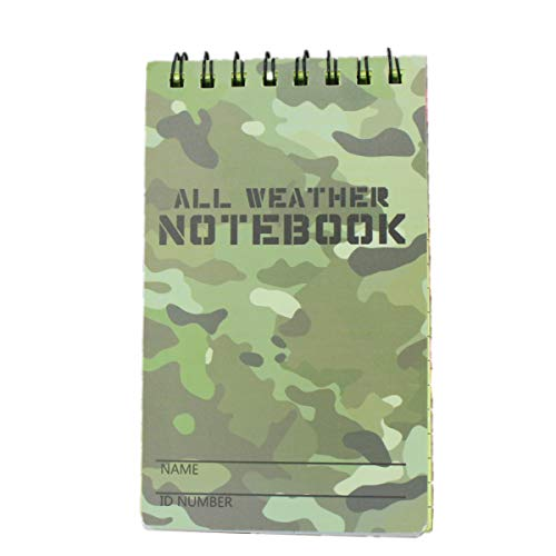 Wru Book Of Vocalaire Portable New Learning Coil Of Foreign Languages To Waterproof Notepad