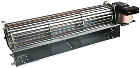 Motor Ventilador tangenziale 420mm 334x 40estufas de pellets–emmevi fergas ecoforest 114205