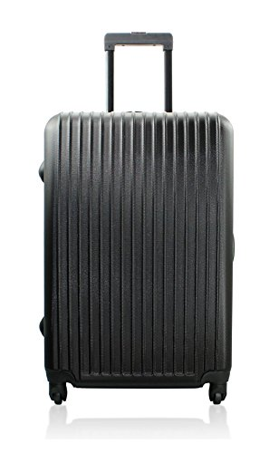 Blue Star bolsa de viaje, negro (Negro) -