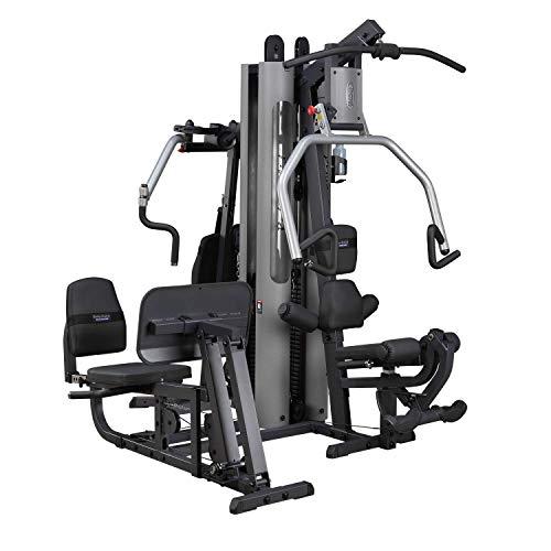 Body-Solid G-9U - Aparato de entrenamiento de cuerpo entero, gimnasio en casa