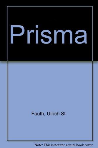 Prisma: Männerchor (TTBB), Sprecher und 5 Schlagzeuger. Chorpartitur. (Workshop)