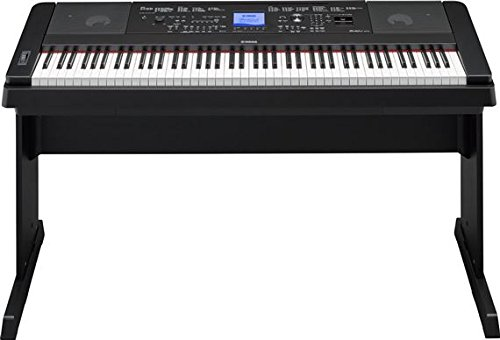 Best Digital Piano 88 Weighted Keys