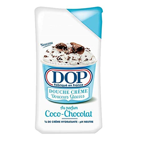 DOP Pack Dop Shower Cream Delights fror © es in Parfüm Coco 1