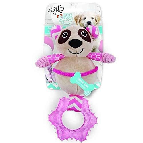 AFP Jug. cachorro Little Buddy Panda 25 cm
