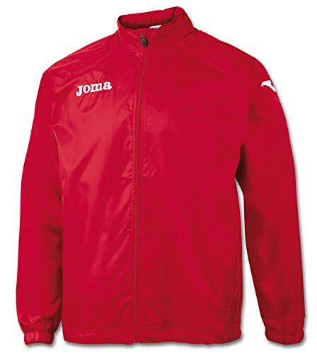 Joma Londres Veste Homme Rouge FR : XXL (Taille Fabricant : XXL)