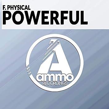 Powerful (Original Mix)