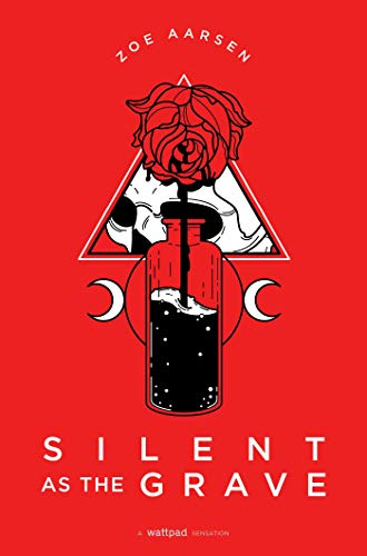 Silent as the Grave (Volume 3) (Light as a Feather, Band 3)