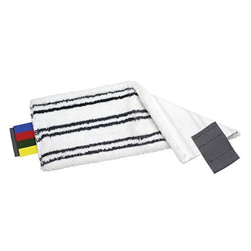 Vileda 143210 Microlite Mikrofaser Mop Refill Pad
