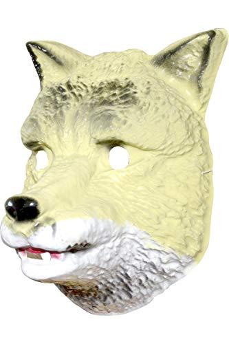 Aptafêtes - Masque Enfant Loup