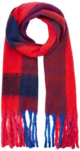 ONLY dames Onlazor Heavy Fringen Scarf Cc sjaal