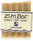 ZUM Patchouli Soap Bar, 3 OZ