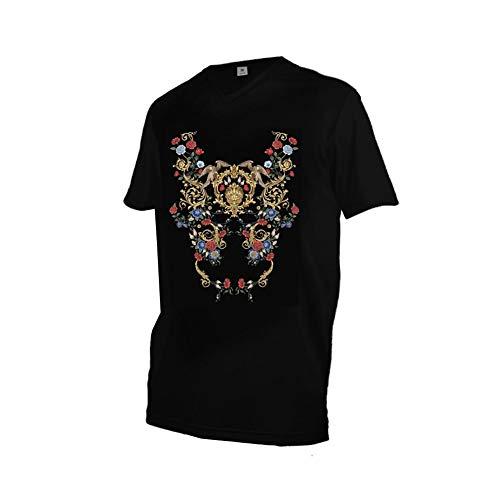 Uglyfrog 2019 Herren Jersey Motocross Mountain Bike Downhill Sports Wear Atmungsaktiv Shirt Sommer&Frühling Style