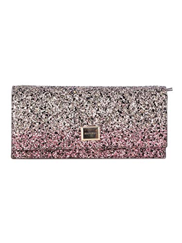Jimmy Choo Luxury Fashion Donna LILIAPYGCANDYFLOSWHITES Rosa Borsa A Spalla   Autunno Inverno 19