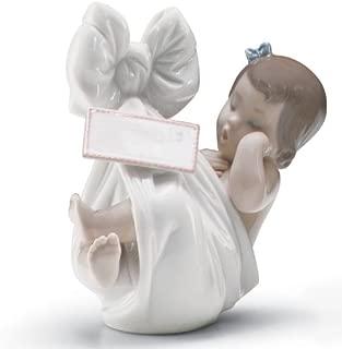 Lladro Heaven's Gift, Girl Figurine