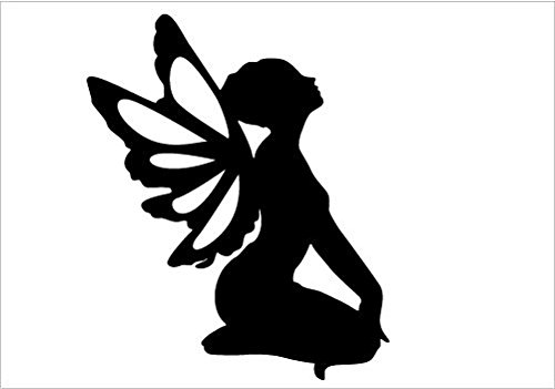 fairy car decals - 8