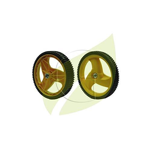 Rueda cortadora MC Culloch 532403509