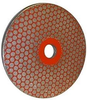 Diamond Tech 180 Grit Diamond Grinder Disk