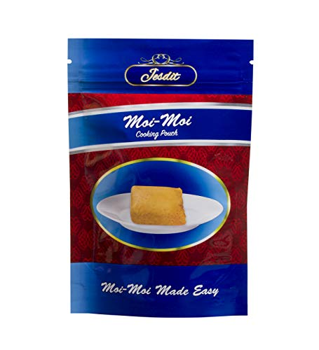 Jesdit Moi Moi Cooking Pouch (Pack of 100)