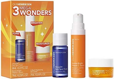 OLEHENRIKSEN Ole Henriksen Mini 3 Mega Wonders product image