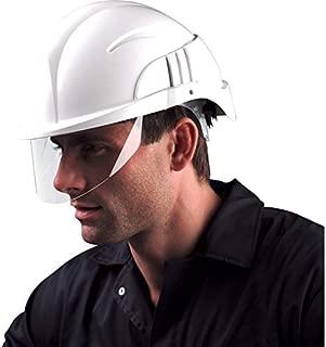 abs helmet construction