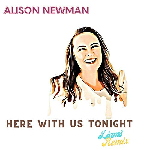 Alison Newman feat. Ege Erdem