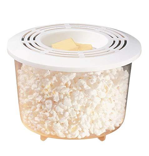 Buy Discount OKSLO Microwave popcorn popper