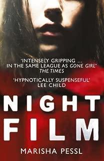 Night Film by Pessl, Marisha (2014) Paperback