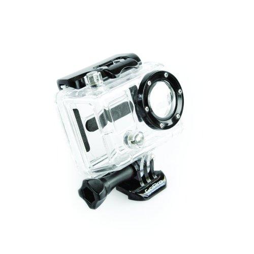 GoPro HD - Carcasa para GoPro HD HERO y HD HERO 2