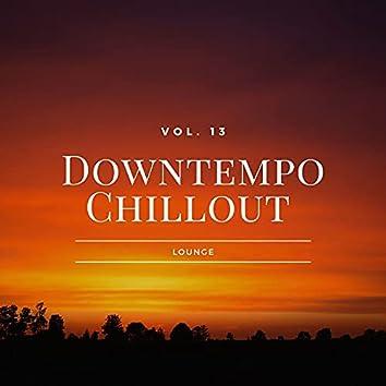 Downtempo Chillout Lounge, Vol.13