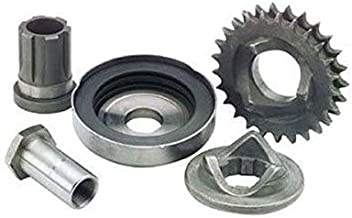 Twin Power Compensating Sprocket and Cover Kit for Harley Davidson 1994-2006 So