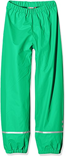 LEGO Wear Jungen Puck 101-RAIN Pants Regenhose, Grün (Light Green 835), 122