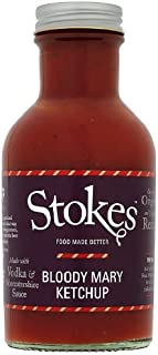 Stokes Real Bloody Mary Tomato Ketchup