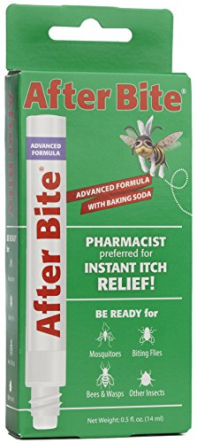 After Bite, Pharmacist Preferred Insect Bite Treatment, 0.5-Ounce (4 Pack)