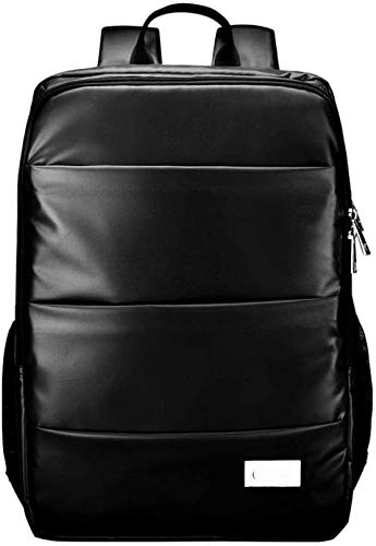 tgbnh Backpack,Hiking Backpack Packable Backpack Hiking Daypack Backpack Unisex Casual Outdoor Sports Bag 14 Inches Black (Color : Default)