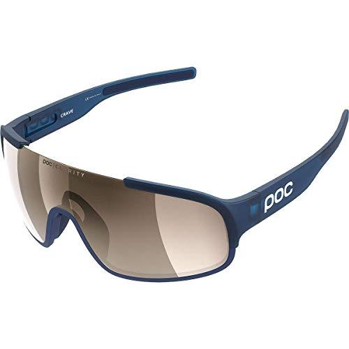 POC Eyewear Crave, Lead Blue, Bsm, CR3010