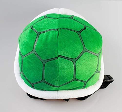 Dirgee Juguete de Peluche Hot Cartoon Children's Pelush Backpack Cool Pelush School Bag Turtle Bag Juguete para Kindergarten Boy Girl