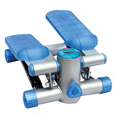 SHEHUIREN Macchina Multi-Function Attrezzature per Il Fitness Pedale Macchina Coperta Fitness Home Sport Dimagrante