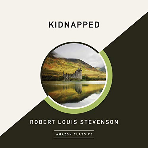 Kidnapped (AmazonClassics Edition) cover art