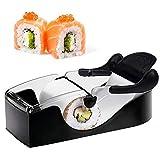 TOPofly Sushi Roller, Perfect Sushi Roll Machine Sushi Maker Roller Attrezzature Fai da Te da Cucina Magica Gadget Accessori da Cucina