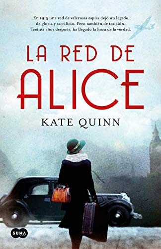 La red de Alice de [Kate Quinn]