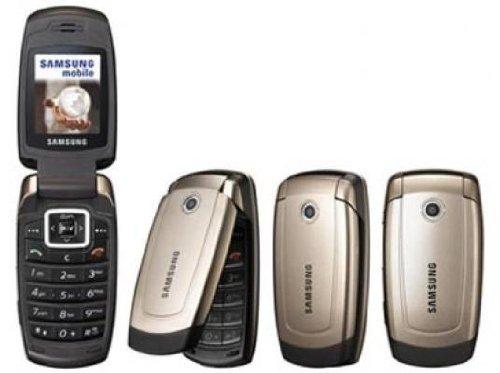SAMSUNG SGH X510 X 510 Klapphandy Handy NEU Ohne Simlock/Vertrag 24m. Garantie Händler In Whitebox ohne OVP BDA Als PDF erhältlich