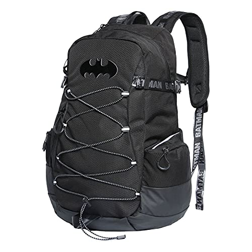 Marvel Karactermania PRO Backpack Batman Logo Borse