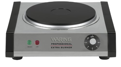 1300 watt electric burner - 3